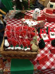 Christmas Kleenex Stocking Stuffers So Many Ideas So Little Time Christmas Fair Craft Ideas