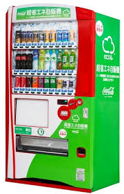 Coca Cola Vending Machine Singapore Gorgeous A New Vending Machine That Keeps Drinks Chilled Without Using Energy