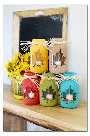 Decorative Mason Jars For Sale Fall Mason Jar Craft Fall Mason Jars Bee Crafts And Mason Jar 66