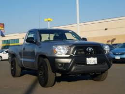 Used pickup trucks with manual transmission in Boston, MA