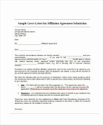 Example Of An Agreement Letter Of Agreement Format Lovely Agreement Letter Template