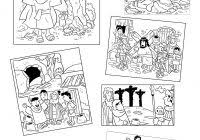 Personalized Easter Coloring Books Printable Coloring Page For Kids