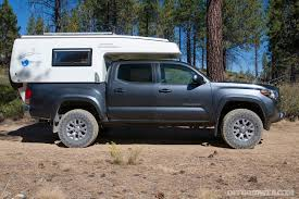 Feature: EarthCruiser GZL Truck Camper | RECOIL OFFGRID