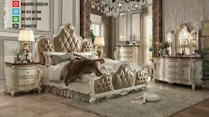 victorian bed furniture. Set Tempat Tidur Mewah Victorian Terbaru Mebel Jepara SKT-0037 Bed Furniture
