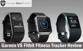 Fitbit Vs Garmin Which Fitness Tracker Is Best For You Ggb