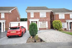 Thumbnail Detached House To Rent In Latimer Drive, Steepleview