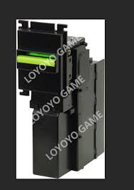 Stacker Vending Machine Magnificent Original High Quality Ict Bill Acceptor P48 With Stacker Arcade Slot