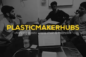 Chat Hubs Reduce Reuse And Recycle A Chat With Plastic Maker Hubs