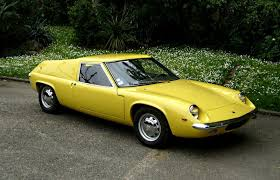 the 10 scariest vintage cars to repair and maintain driving lotus europa s1