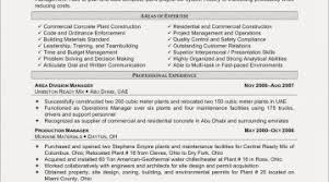 11 Elegant Construction Worker Resume Examples And Samples