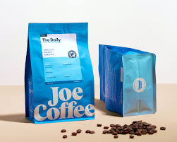 Edward's campus, and south congress. Joe Coffee Company Brand Identity Packaging Chase Mcbride Design Portfolio