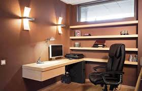 Painting Ideas For Home Office Interesting Decorating