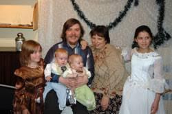 Клуб многодетных семей