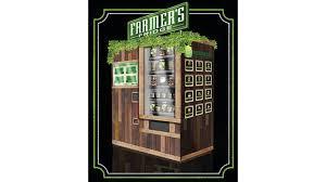 Vending Machine Site Agreement Amazing Healthy Convenience VendingMarketWatch