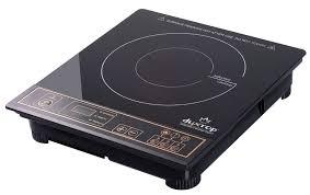 duxtop 8100mc 1800w portable electric stove burner gold