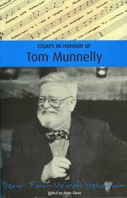 far voiced veteran essays in honour of tom munnelly dear far voiced veteran essays in honour of tom munnelly