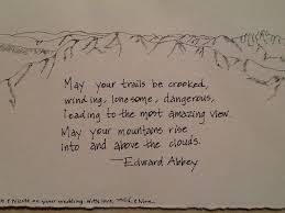 best edward abbey images wilderness deserts and edward abbey quote