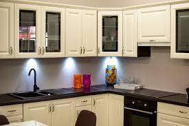 kitchen. Efficient Kitchen Lighting