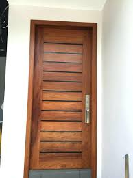 Single Front Door Designs Modern Single Front Door Designs For