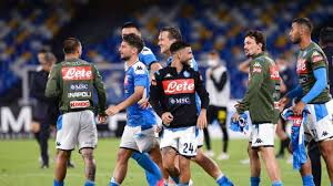 He's not a traitor per se, but the way juventus got to the final was despicable. Italian Cup Napoli Set Up Final Against Juventus After 1 1 Draw With Inter Milan Football News India Tv
