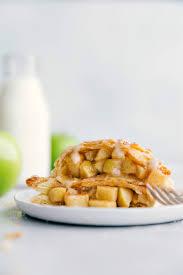 apple turnover step by step photos