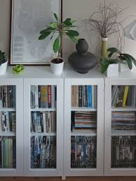 Ikea Billy Bookcase Billy Bookcases With Grytns Glass Doors Ikea Hackers Ikea Hackers