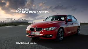 BMW 3 Series bmw 3 series advert : BMW 3 Series - TV Commercial on Vimeo