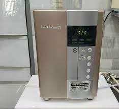 Lọc nước điện giải ion kiềm giàu hidro Pure radical X | Nha Trang Club tại  Nha Trang