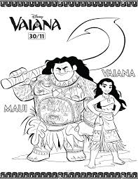 2 Moana Drawing Character Disney For Free Download On Ayoqqorg