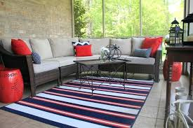 full size of red and white indoor outdoor rug blue garden breathtaking purple for decorating