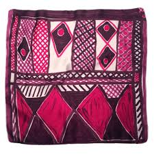 Foulard Pattern Cool Decorating Design