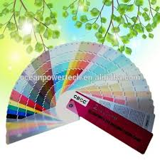 258 Item Color Chart Fandeck Card Color Shade Code For Universal Tinting System With Authoritative China Standard Buy Color Shade Cards Color