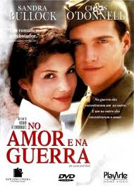 No Amor e Na Guerra – 1996