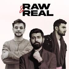 Raw & Real w/ Prakhar, Shwetabh & Vedant