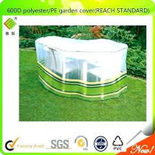 vinyl outdoor furniture covers catikaplama info rh catikaplama info clear outdoor furniture covers clear plastic outdoor chair covers