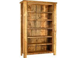 Rustic Bookcase On Wheels Oak With Doors Bookshelf Plans. Rustic Bookcase  Plans Furniture Shelves Ideas. Rustic Bookshelf With Doors Bookcase Plans  Er ...