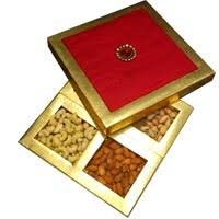 send diwali gifts including fancy dry fruits to hyderabad of 500 gms box