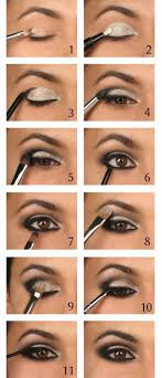 sparkling silver eyeshadow tutorial for beginners 12 colorful eyeshadow tutorials for beginners like you by makeup tutorials at