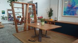 recycled wooden furniture. Custom Furniture, Timber Timber, Recycled Showroom, Art Wooden Furniture