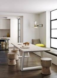 modern and minimalist dining room design ideas kitchen design ideas inspiration