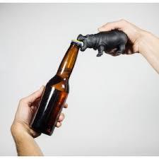 Купить <b>Открыватель для бутылок</b> Hippo от Suck UK арт. SK ...