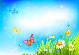 Grass and flowers background Flowers And Tree Grass Butterfly Grass Butterfly Flowers Background Image Pngtree Grass Butterfly Grass Butterfly Flowers Background Image For Free