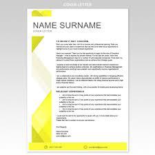 Resume Cover Letter Key Points Jobsxs Com