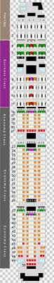 boeing 777 777 300 seating plan