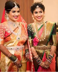 hyderabad bridal inspiration on insram sister goals photo by bhargavboppaphotography