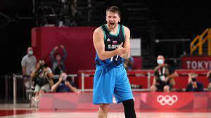 Olympia 2021: Slowenien-Star Luka ...