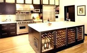 kitchen island with refrigerator kitchen island with wine fridge kitchen  island wine refrigerator kitchen island with