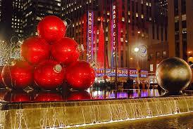 best christmas in new york city dinner