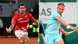French Open, Finale: Novak Djokovic vs. Rafael Nadal im LIVE-STREAM sehen -  alle Informationen zur Übertragung