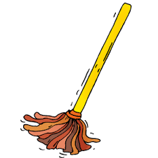 clipart of mop - Clip Art Library